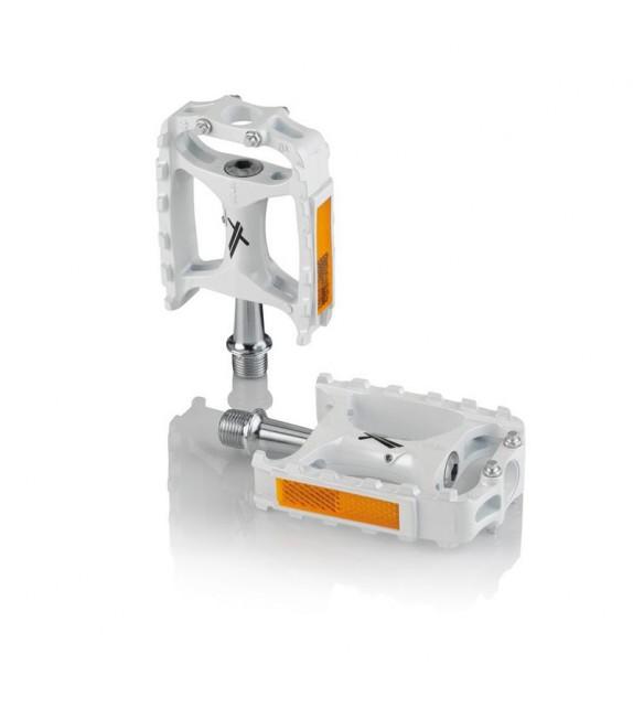 Xlc Pd-m13 Pedales Aluminio Mtb/atb Ultralight Iii 102x68mm