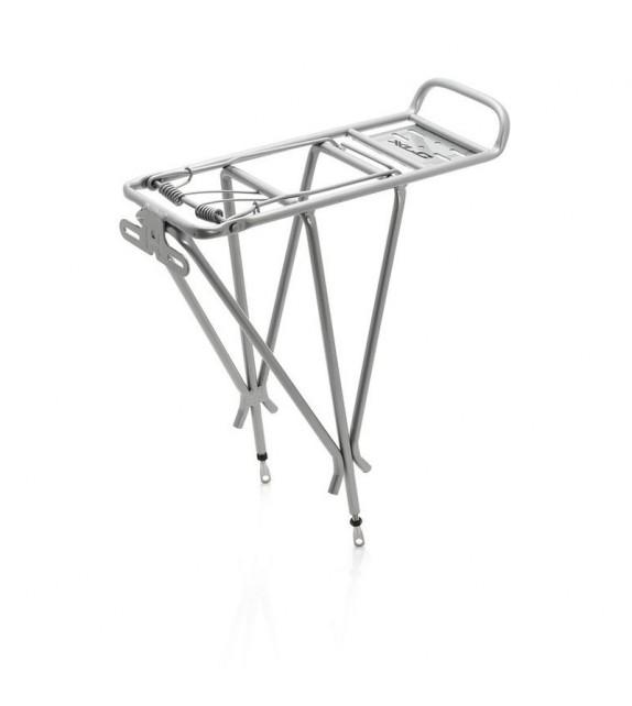 "Xlc Rp-r04 Portabultos Aluminio Trasero 26-28"" Max.24"