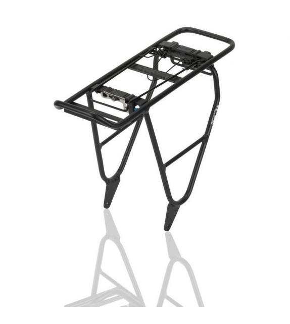 "Xlc Rp-r13 Portabultos Aluminio 20"" Max.24"