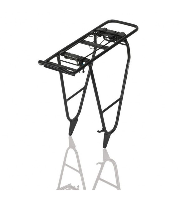 "Xlc Rp-r13 Portabultos Aluminio 24"" Max.25"