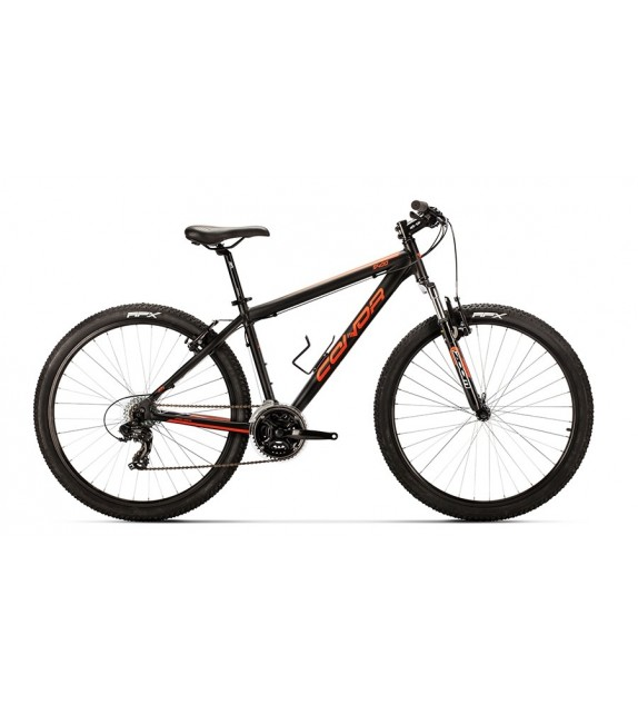 """Bicicleta de montaña Conor 5400 27,5"""" Liquidación"""