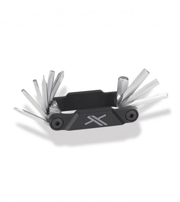 Xlc To-m11 Multi Herramienta Serie-q 10 Funciones