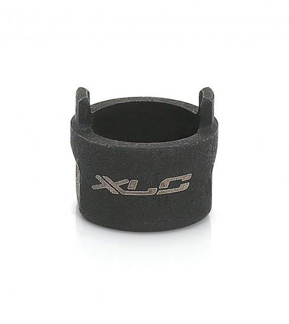 Xlc To-s16 Extract.piñon Para Suntour 24mm 2 Tornillos
