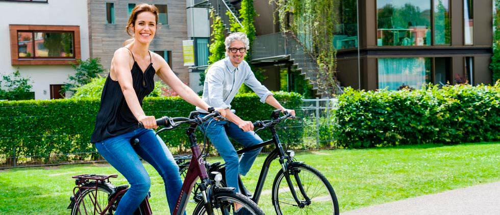8 ventajas de la bici eléctrica como medio diario de transporte