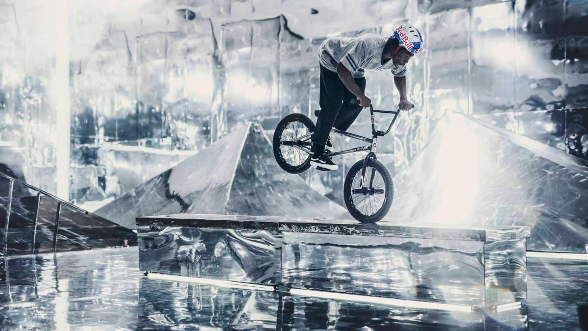 Comprar bicicleta BMX