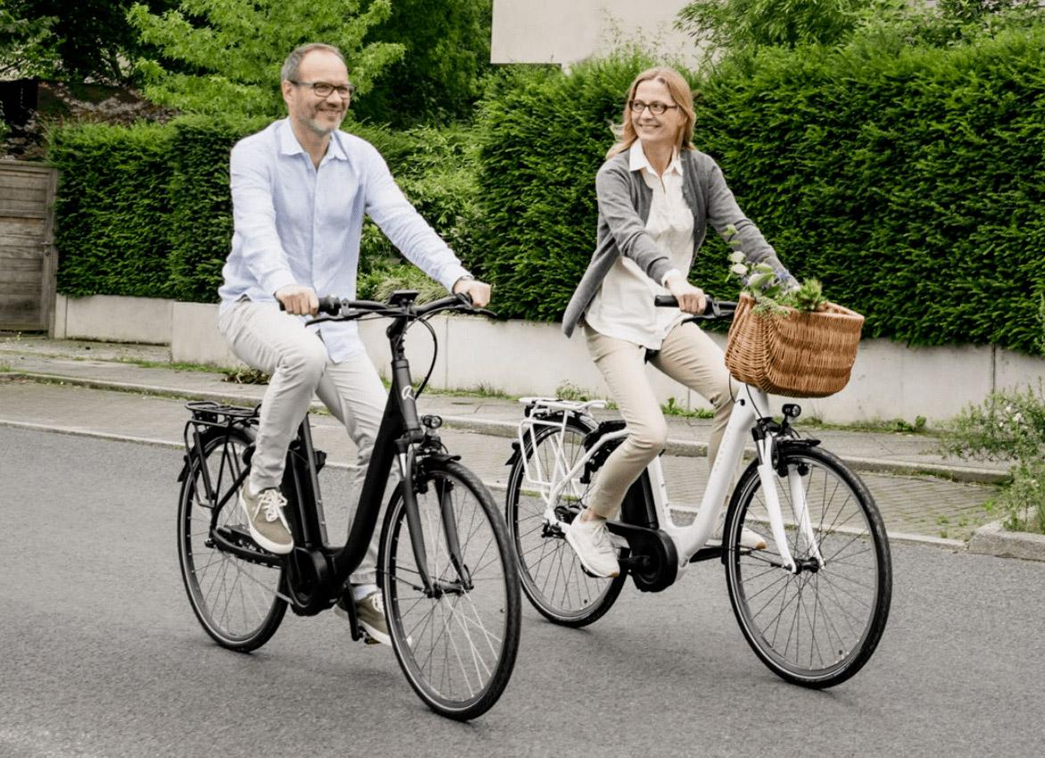 Comprar bicicletas urbanas online