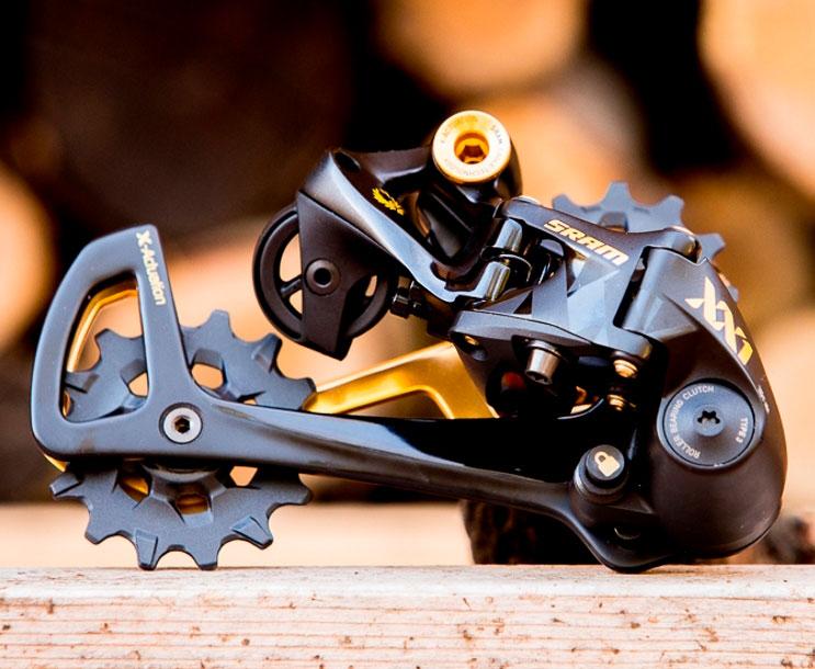 Comprar online cambios para bicicletas