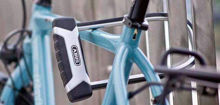 Comprar online candados para bicicletas