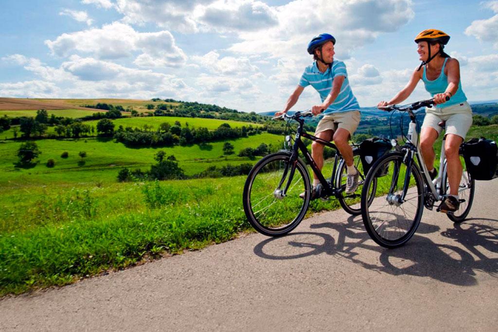 Comprar online equipación para ciclistas