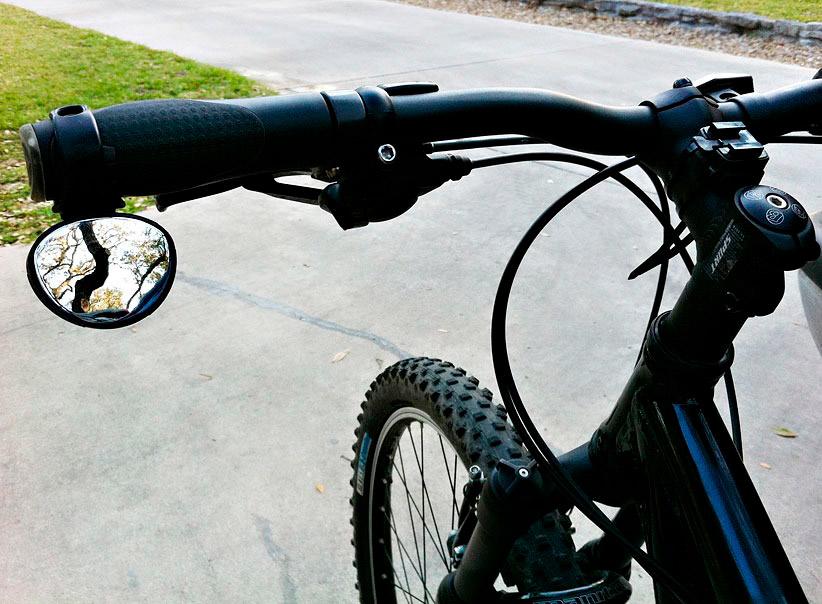 Comprar online espejos retrovisores para bicicleta