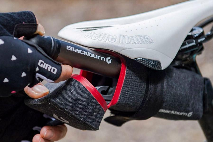 Comprar online hinchadores para bicicletas