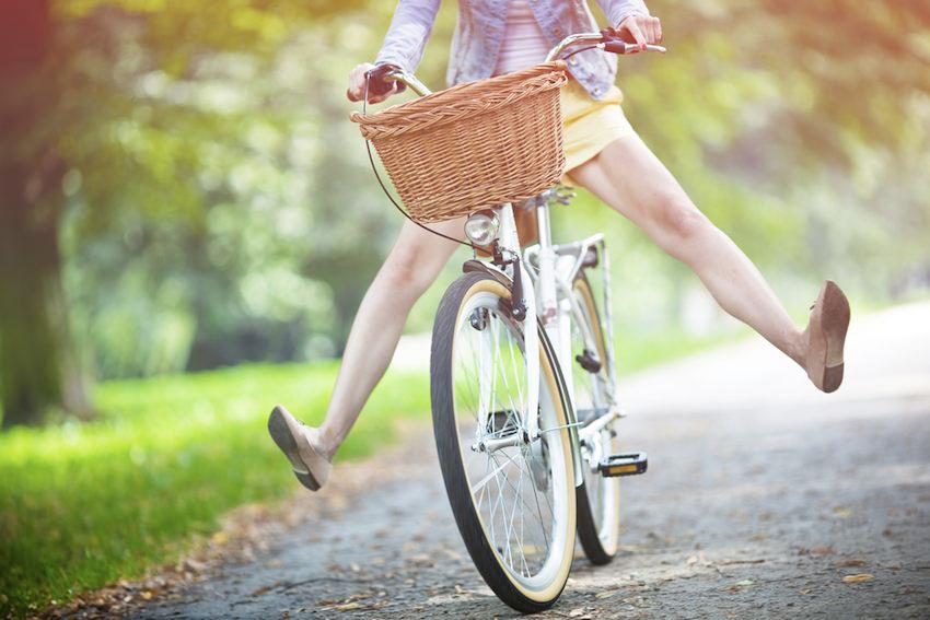 Descuentos en bicicletas y componentes