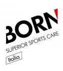 Logo de Born
