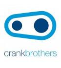 Logo de CrankBrothers